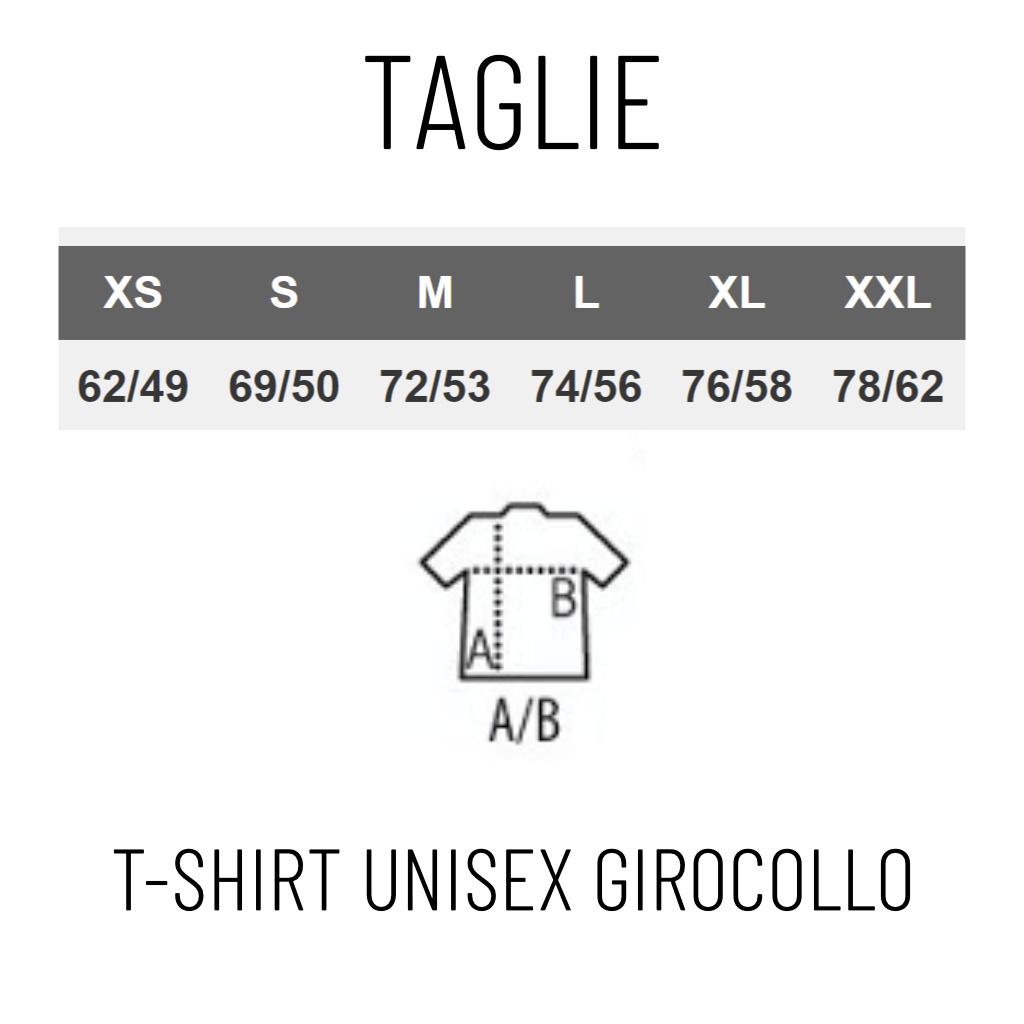 caratteristiche magliette personalizzate